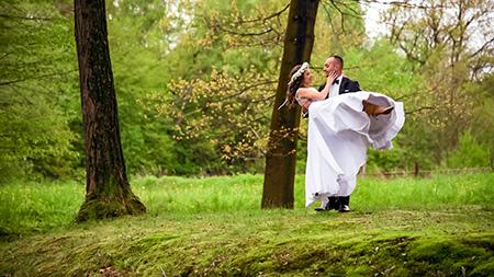 filmowanie ślubów kraków, teledyski ślubne